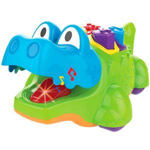 Jacare-com-Som---Magic-Toys