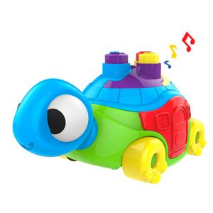 Tartaruga-com-Som---Magic-Toys