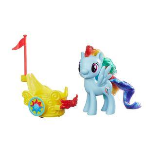 My-Little-Pony-Azul-Com-Mini-Veiculo---Hasbro