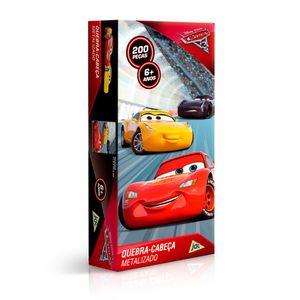 Quebra-Cabeca-Metalizado-Carros-200-Pecas---Toyster
