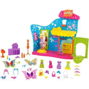 Polly-Pocket-Transformacao-Borboleta---Mattel