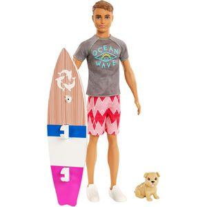 Barbie-Filme-Ken-Surfista---Mattel
