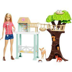 Barbie-Professora-Cuidadora-De-Bichinhos---Mattel