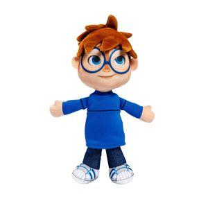 Alvin-e-os-Esquilos-Pelucia-Simon---Mattel