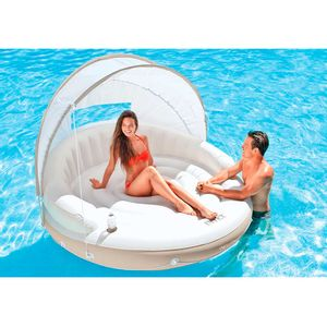 Ilha-Relaxante-Com-Cobertura---Intex-