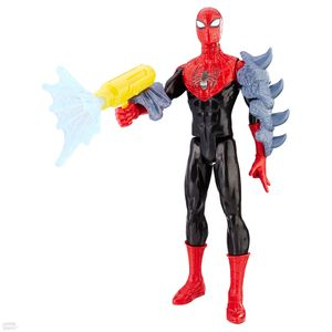 Boneco-Titan-Hero-Homem-Aranha-com-Armadura---Hasbro