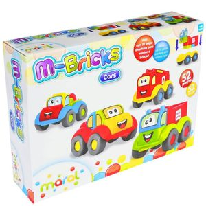 M-Bricks-Carros---Maral