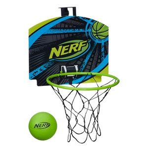 Conjunto-Cesta-De-Basquete-Nerf-Energy---Hasbro