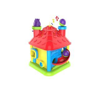 Casinha-Casita-Didatica-com-Som---Magic-Toys