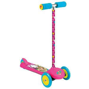Patinete-Fabuloso-Triwheels-Barbie---Fun-Divirta-se