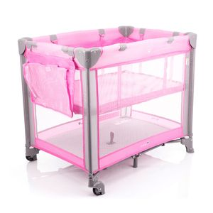 Berco-Mini-Play-Pop-Pink---Safety-1st