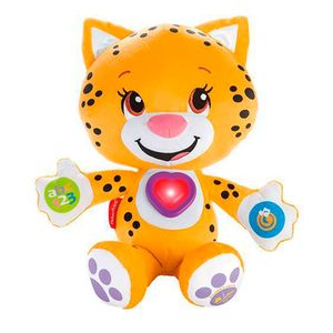 Fisher-Price-Shakira-Pelucia-Kira---Mattel