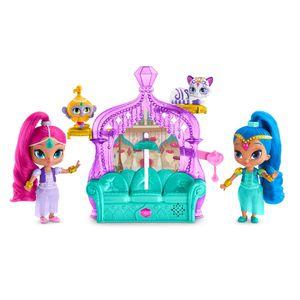 Fisher-Price-Boneca-Shimmer-E-Shine-Conjunto-Magico---Mattel-