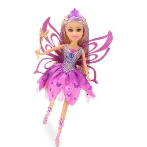 Boneca-Sparkle-Girlz-Fada-Iris-Vestido-Rosa---DTC