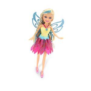 Boneca-Sparkle-Girlz-Fada-Loira-Vestido-Rosa---DTC