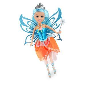 Boneca-Sparkle-Girlz-Fada-Celeste-Vestido-Laranja---DTC