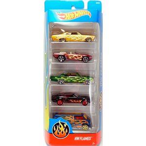 Hot-Wheels-Flames---Mattel