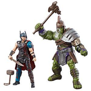 Thor-Ragnarok-Bonecos-Thor-e-Hulk-Gladiador---Hasbro-