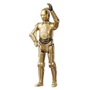 Figura-Star-Wars-Episodio-VIII-C3PO---Hasbro-
