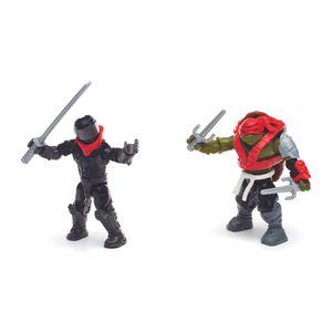 Mega-Blocks-Tartarugas-Ninja-Filme-Figuras-com-Veiculo---Mattel