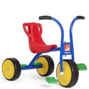 Triciclo-Pega-Carona---Bandeirante