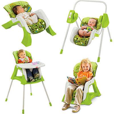 Baby Gear, da Fisher Price