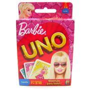 Uno Barbie - Mattel