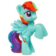 Mini-My-Little-Pony-Rainbow-Dash-5cm---Hasbro