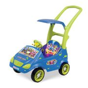 Roller-Baby-Monsters-Azul---Magic-Toys