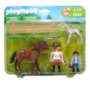 Playmobil Blister Cavalos 5935 - Sunny