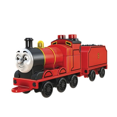 Thomas e Amigos Blister James - Dican