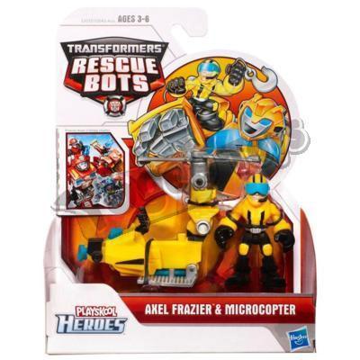 Transformers-Rescue-Bots-Bumblebee---Hasbro