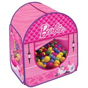 Barraca-Barbie-com-100-Bolinhas---Barao-Toys