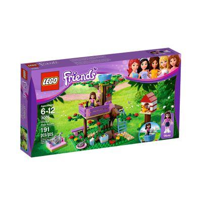Lego-Friends-Olivia-e-sua-Casa-da-Arvore---M.-Cassab