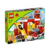 Lego-Duplo-Quartel-de-Bombeiros---M.-Cassab