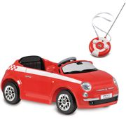 Carro-Fiat-500-R-C-Eletrico-6v---Bandeirante