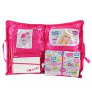 Barbie Travesseiro com Diário Secreto - Barão Toys