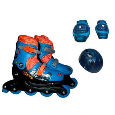 Hot-Wheels-Patins