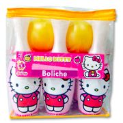 Boliche-Hello-Kitty