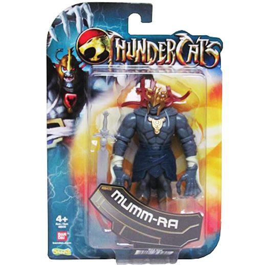 Thundercats on Boneco Thundercats Mumm Ra   Toymania