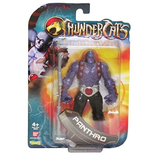 Toys Thundercats on Boneco Thundercats Panthro    Incr  Vel  Panthro    T  O Resistente