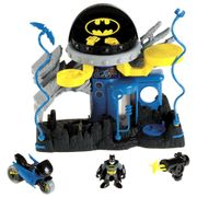 Imaginext-Observatorio-do-Batman---Mattel-1