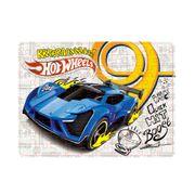 Quebra-Cabeca-100-Pecas-Hot-Wheels-Carro-Classico---Mattel