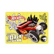 Quebra-Cabeca-100-Pecas-Hot-Wheels-Bone-Shaker---Mattel
