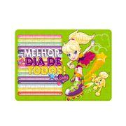 Quebra-Cabeca-100-Pecas-Polly-Pocket-Melhor-Dia-Mattel