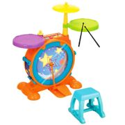 Super-Bateria-Rock-Junior-WinFun---Yes-Toys