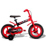 Bicicleta-Zig-Bim-Aro-12-Vermelha-Preta