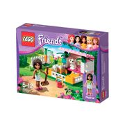 LEGO-Friends-Casa-Do-Coelhinho-Da-Andrea