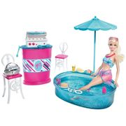 Barbie-Real-Moveis-e-Boneca-Deluxe-Patio---Mattel