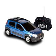 Carro-Controle-Remoto-Uno-Azul